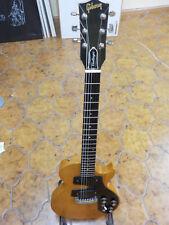 rare vintage 1983 80er Gibson Challenger II USA Bill Lawrence Ebony fretboard