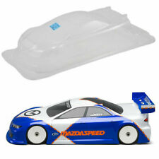 Protoform 1487-00 Mazdaspeed6 Regular Weight Car Clear Body 190mm