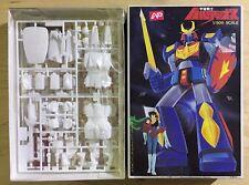 Bandai Baldios Space Warriors 1/800 Scale Plastic Model Kit Robot Anime Figure