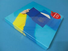 JONGHYUN (SHINee) - 1ST FIRST ALBUM CD W/PHOTO BOOKLET(80P) +PHOTOCARD