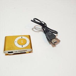 MP3 PLAYER (General item, No brand)