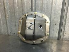 Heavy Duty Differential Cover Dana30 Xj,TJ,YJ. FREE SHIPPING!!!