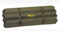 Roll up PVC carp unhooking mat . Super padded . 117cm  x 60 cm
