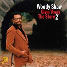 WOODY SHAW / GIVIN' AWAY THE STORE 2...