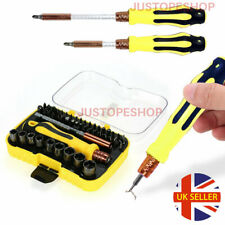 47 in 1 Precision Torx Screw Driver Set Repair Phone Laptop PC DVD TV Tools Kit