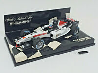 MINICHAMPS 1/43 - BAR HONDA 007 T. SATO 2005 Art: 400050004