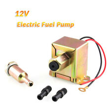 Low Pressure Standard 12V 4-6PSI Facet Electric Fuel Diesel/Petrol Pump Kit Firm