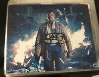 "John Boyega ""STAR WARS"" Hand Signed Autographed 8x10 Photo with COA RARE!"