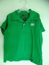 ECKO UNLTD Boys Size 5  Green  Polo Shirt