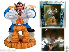 Dragon Ball Super Figure DBZ Oozaru Vegeta vs Son Goku Ichiban Kuji Figure F/S