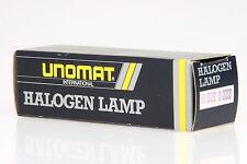 OSRAM/Unomat LAMPADA ALOGENA 300w/22v, g6, 35 IN SCATOLA ORIGINALE