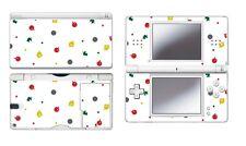 305 Vinyl Decal Skin Cover Sticker for Nintendo DS Lite DSL NDSL