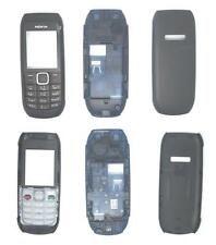 New Black Cover Housing Case Shell For Nokia 1616 front+middle+back cover+Keypad