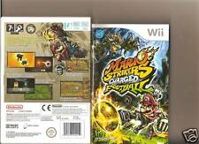 Mario Strikers Charged Football Nintendo Wii