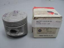 1978 YAMAHA XS500 4TH OS 1.00mm PISTON P/N 2F1-11638-02