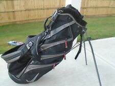 New listing Nike Stand Golf Bag