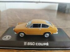 Seat 850 Coupé 1/43 Norev