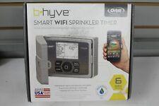 New listing Orbit B-hyve Smart WiFi Sprinkler Timer 6 Station 57946. Brand New.