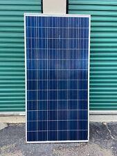 315W REC Solar Panel 72cell