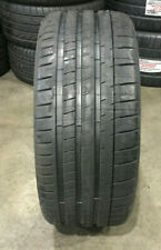 1 New 225 35 20 Michelin Pilot Super Sport Tire