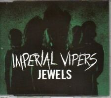 Imperial Vipers - Jewels (3 Track CD Single 2006)