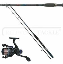 Shakespeare zeta spinning Fishing rod 6.5 FT and reel combo