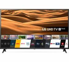 "LG 55UM7050PLC 55"" Smart 4K Ultra HD HDR LED TV - Currys"