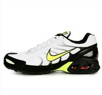 Nike Air Max Torch 4 White Black Volt CK0061-100 Running Shoes Men's Size 12 NEW
