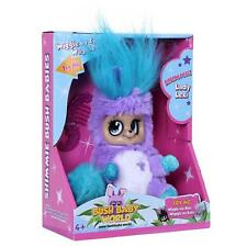 Bush Baby World Shimmies Soft Toy - One Supplied You Choose Lady Lexi Purple