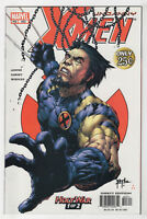 The Uncanny X-Men #423 (Jul 2003, Marvel) [Holy War] Chuck Austen Ron Garney -m