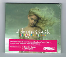 A BIGGER SPLASH - TUNES FOR TEENS - CD 12 TITRES - 2008 - NEUF NEW NEU