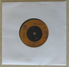 "Forrest, Rock The Boat 7"", CBS Records"