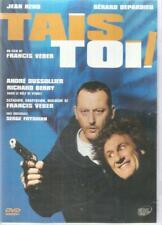 DVD     TAIS TOI !  (JEAN RENO/GERARD DEPARDIEU..)