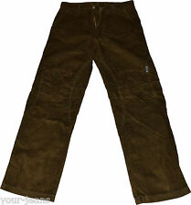 Diesel Jeans  Gr. 29  Kord  Grün  Herrenjeans