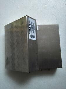 DATUM  LPRO (LPRO 101)  10MHZ Output  Rubidium Oscillator
