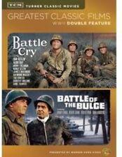 Battle Cry / Battleground [New DVD]