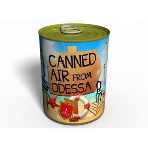 Canned Air Odessa UA