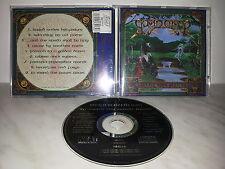CD RAGNAROK - TO MEND THE OAKEN HEART