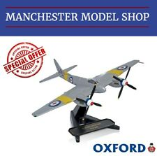 Oxford Diecast 72HOR001 1:72 DH.103 Hornet RAF NEW CLEARANCE