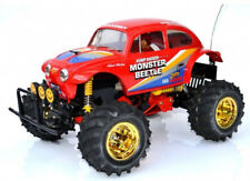Tamiya 58618 Monster Beetle 2015 Radio Control Rc Coche Kit (sin Esc)