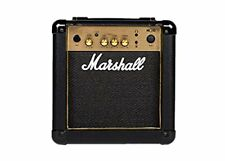 "Marshall MG10G 10 Watt 1x6.5"" Combo Amplifier"
