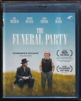 EBOND The Funeral Party: Get Low BLURAY D569628