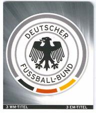 31 DFB-Logo - REWE Offizielles DFB-Sammelalbum EM 2012 (3)