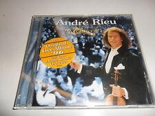 CD André rieu-en concert