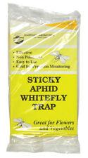 Sticky Whitefly Trap 5/Pack