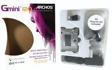 Archos Gmini 120 20Gb Digital Media Player New Sealed