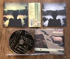 Porcupine Tree Deadwing Very Rare 2 CD Japan Edition Steven Wilson Mint