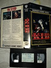 Vhs Rare CHINATOWN KID Action Karate Shaw Brothers