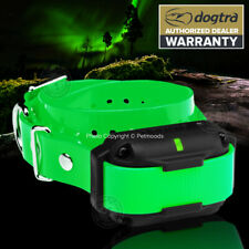 Dogtra Edge RT-RX Add a Green Dog Collar Receiver or Replacement for Edge RT