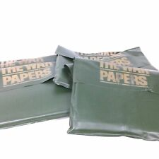 The War Paper Issue 1-90 Vintage Reprinted Newspapers #454